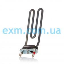 ТЭН 1800 W, 195 mm C00088399 с отверстием в упаковке подогнут для стиральных машин