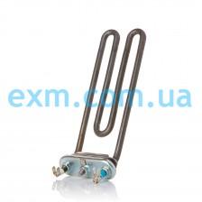 ТЭН 2000 W, 200 mm C00050575 без отверстия в упаковке подогнут для стиральных машин