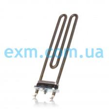 ТЭН 2050 W, 245 mm Irca, Whirlpool 481225928697 без отверстия для стиральной машины