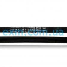 """Ремень 1991 H8 """"Contitech"""" Ariston, Indesit C00300793 для сушильной машины"""