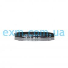 Ремень привода крыльчатки 244 H4 Whirlpool 480112101253 для сушильной машины