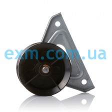 Опорное колесо натяжения ремня Indesit, Ariston C00113879 для сушильной машины