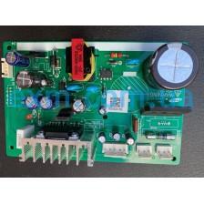 Модуль (плата) управления Samsung DA92-00155E для холодильника