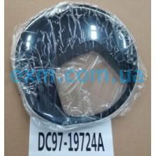Обечайка двери Samsung DC97-19724A наружная для стиральной машины