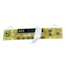 Модуль (плата индикации) Samsung DE96-00804E для плиты и духовки
