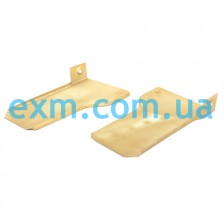 Пластины амортизаторов скольжения Ardo 651030380 (не оригинал) для стиральной машины
